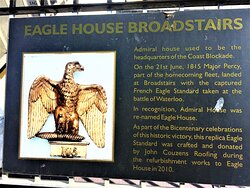 4.  Waterloo Way and Eagle House, Broadstairs, Kent
