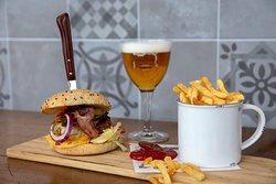 Burger Bar Bernard