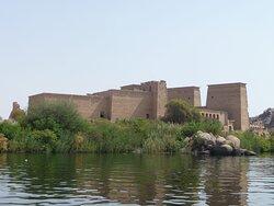 مرسي معبد فيله