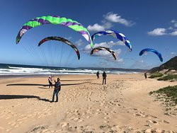 Wallend-Air School of Paragliding