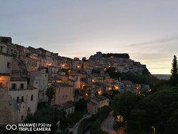 Stone Itria Hotel to Ragusa Ibla