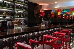 The Sicario Bar