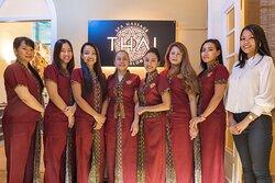 Thai Spa Massage Barcelona