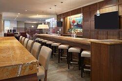 Spirits Bar @ Crave Restaurant