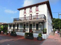 Restaurante Alameda Hondarribia