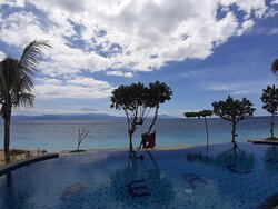 Fantastic place to stay in Nusa Penida!