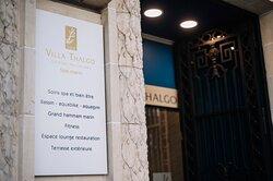 Villa Thalgo Club & Spa