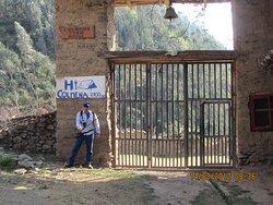 Hacienda La Colmena camino a Choquequirao