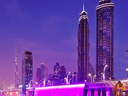 SURPRISEJW20 use this promo code to get a 20% discount. Promo code valid until 15 Oct 2020. Package offer valid from 1 Oct 2020 to 11 Apr 2021.  https://www.surprisetourism.ae/tour/all-inclusive-dubai-vacation-05-days-in-jw-marriot-marquis