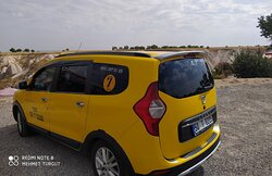 Göreme Yellow Taxi
