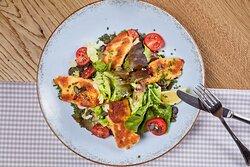 Auch für unsere gesunden Genießer findet sich bestimmt so einiges in unserer Speisekarte.