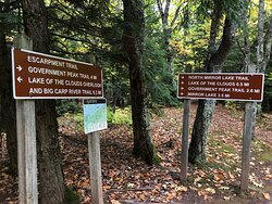Wonderful state park