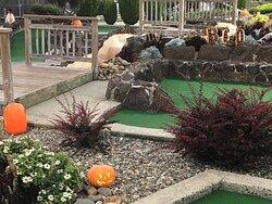 Hartland Miniature Golf & Arcade