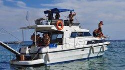 daily sea cruises KIVOTOS