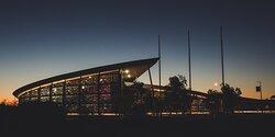 Gwoonwardu Mia - Gascoyne Aboriginal Heritage and Culture Centre