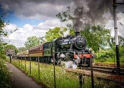 East Somerset Railway