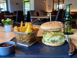 Restaurant-Burger