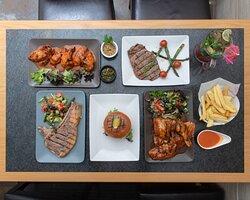 london Ribeye Steakouse