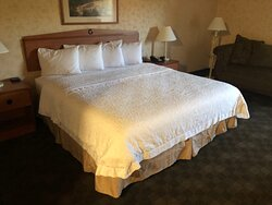 Pleasant stay in Prescott