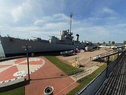 Great warships!