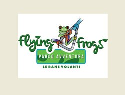 "Parco Avventura ""Flying Frogs"""