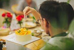 Quán Bụi - Authentic Vietnamese Cuisine 17A Ngô Văn Năm, Bến Nghé, Quận 1. Resevation: 08 38291515 www.quanbui.vn
