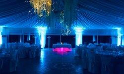 Matrimonio su misura: atmosphere style