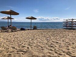 Heerlijke vakantie in mooi resort aan prachtig strand!