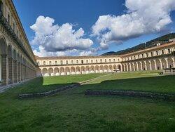 Patrimonio UNESCO dal 1998
