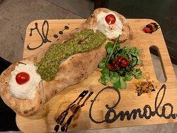 Hansel & Gretel Pizzeria Kebab Brasserie