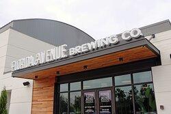 Florida Avenue Brewing Co