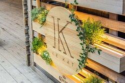 Le Kat – restaurant bistronomique – tapas – lounge bar – cocktails – musique - Leucate – La Franqui – bord de mer
