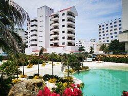 Hotel Arena Blanca by Dorado