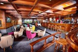 Bar snack pour vente à emporter au restaurant l'Albatros
