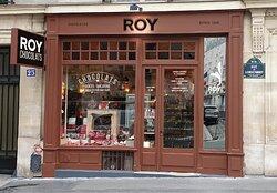 ROY chocolatier