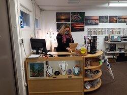 Our Sales Desk