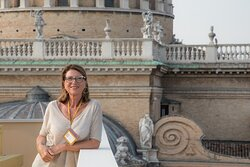 Parma Guided Tours with Elisabetta Rastelli