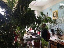 Федоскинская фабрика миниатюрной живописи и музей