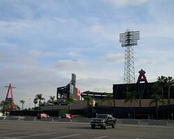 Angel's Ballpark
