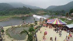 Amazing western Nghe An