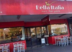 Bella Italia Cafe and Restaurant