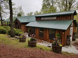 Bear Creek Wine Company and Brewery