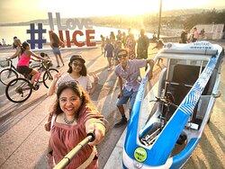 Nice City Tour by Happymoov