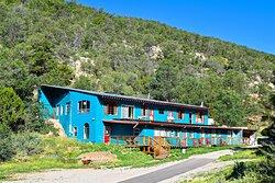 Cloudcroft Hostel
