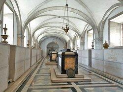 Panteão Real dos Braganças