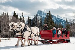 Banff Trail Riders