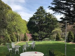 Garden Tours with Lunch