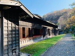 Beautiful Old Japanese Trading House