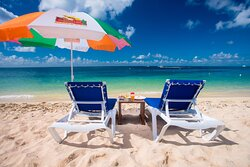 Mr Sanchos Beach Club Cozumel