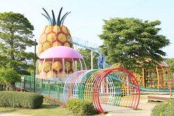 Hamamatsu Fruit Park Tokinosumika